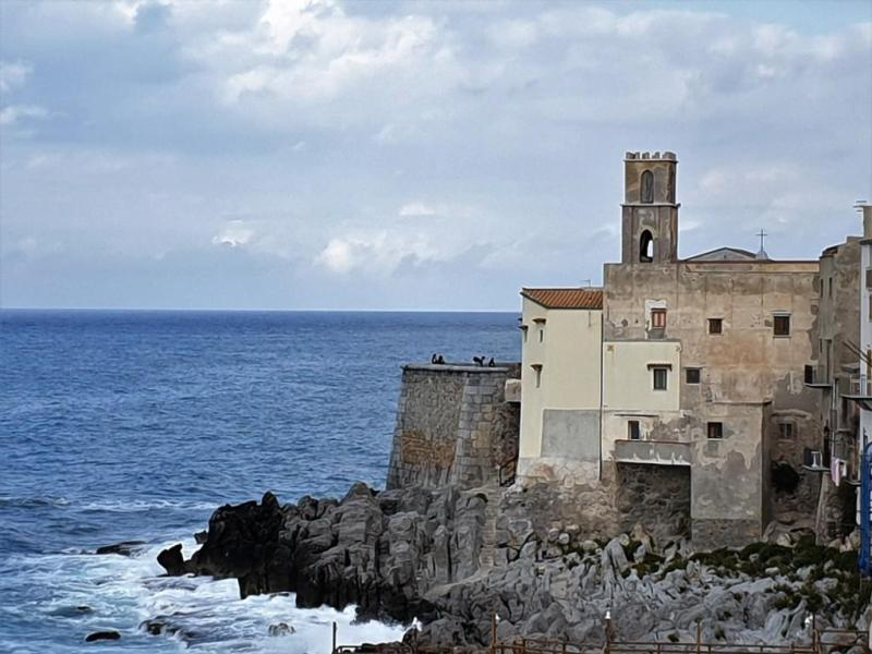 Stories and Images of Cefalu