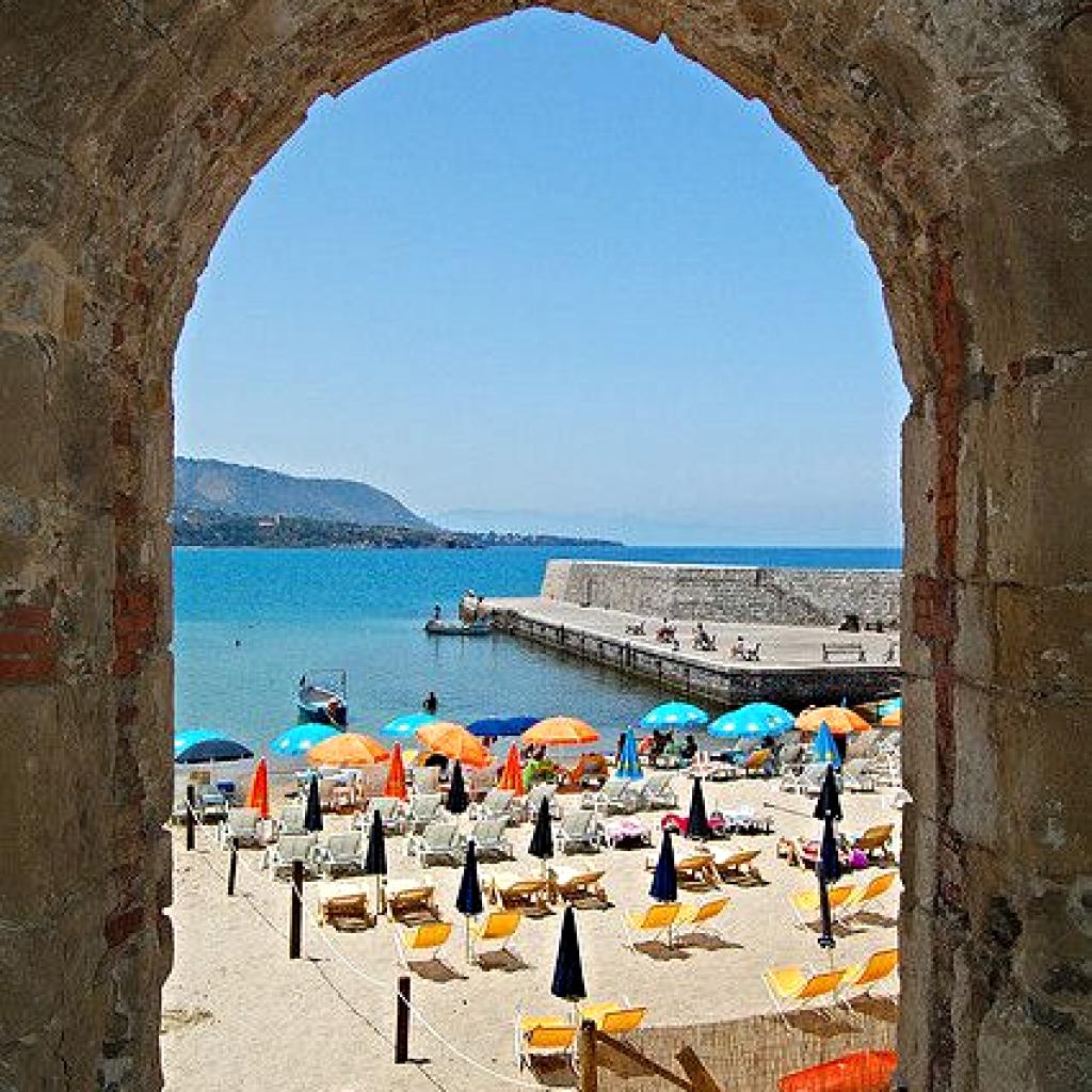 Convento di Cefalu in formula di Bed and Breakfast nel centro storico di Cefalu, Sicilia