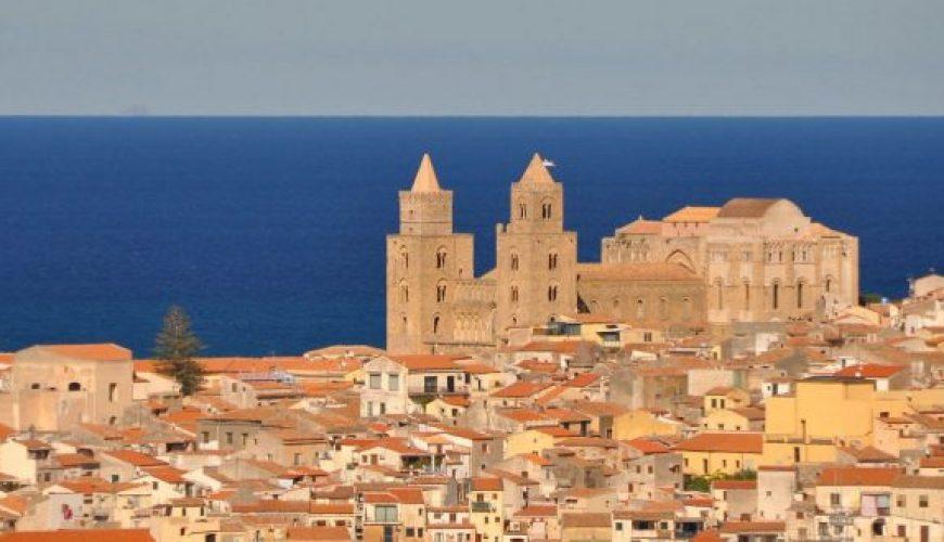 Vacanza nel Convento di Cefalù ! Vista del Centro Storico