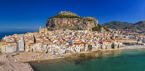 640px-View_of_Cefalu_from_above_(44945905581)