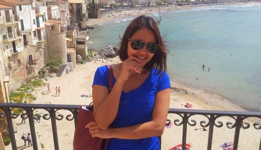 Vacanza a Cefalù in un convento sul mare